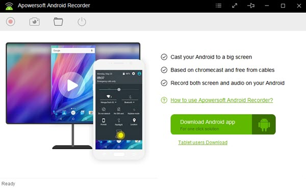 share android screen in WebEX