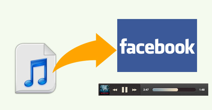 cant upload mp4 to facebook